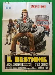 AVANGUARDIA NAZIONALE BERGAMO: IL BESTIONE (1974) - FILM CONSIGLIATO