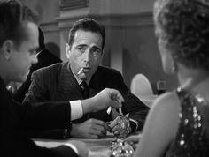 The Roaring Twenties (1939), Humphrey Bogart