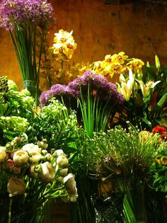 Flowers - 's Zomers Bloemen Rotterdam