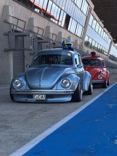 VW Fusca Beetle #TimBeta #BetaLab