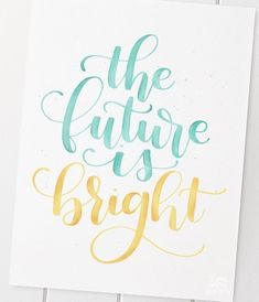 289 Likes, 28 Comments - Brigitte Cute Calligraphy, Brush Pen Calligraphy, Calligraphy Doodles, How To Write Calligraphy, Calligraphy Quotes, Brush Lettering Quotes, Watercolor Lettering, Creative Lettering, Lettering Design