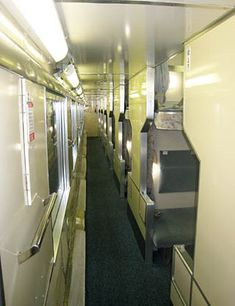 Blue Train, French Door Refrigerator, French Doors, Trains, Train