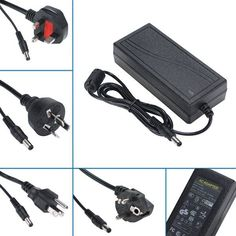DC 12V 6A 72W Power Supply Adapter Charger for Led Strip Light  Worldwide delivery. Original best quality product for 70% of it's real price. Buying this product is extra profitable, because we have good production source. 1 day products dispatch from warehouse. Fast & reliable...