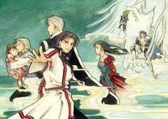 Suikoden, Final Fantasy, Saga, Destiny, Video Games, Anime, Videogames, Video Game, Cartoon Movies