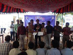 #Tamilnadu_Science_Exhibition Agni's Ignite District Level Event-Tirupur