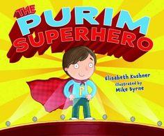 A Real-Life Purim Superhero: Interview with Elisaeth Kushner (Keshet)