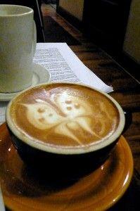 ghost lattee