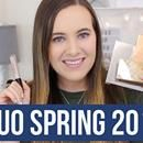 Check out my latest video! QUO Spring 2018 Collection - What's New at Shoppers Drug Mart | makingupashlee