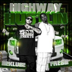Highway hustling #odessa #Dallas #Chicago #Texas @fr35hmoney