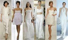 As plumas sempre foram um sinónimo de sofisticação e as colecções de vestidos de noiva 2013 revelam-nos que as noivas estão cada vez mais sofisticadas... - Clique para ver mais