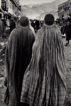 Kabul, Afghanistan, 1955.