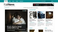 FastNews-Magazine-WordPress-Theme