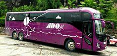 Volvo 9800 ado gl 6x2 México