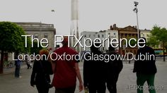 The PTXperience Episode 13 European Tour (London/Oxford/Glasgow/Dublin) * I just love the little clips in the beginning and at the end where they are just messing around. SO FUNNY! :)