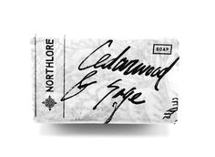 Northlore soap
