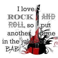 I Love Rock and Roll- Joan Jett and the Blackhearts