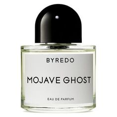BYREDO A tribute to the resilient Mojave Ghost Flower of the Mojave Desert, this warm floral fragrance captivates the senses and lingers on the skin.