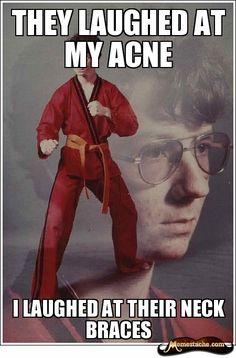Karate kyle memes