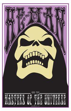 Skeletor - MOTU - CuddleswithCats.deviantart.com