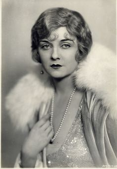 Alice Terry began her film career during the Silent Film era, starring in thirty nine films between 1916 and 1933.