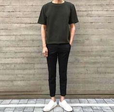 Daily Minimal Outfits for Men Minimalist Fashion for MenThe Outfit The Outfit or Outfit may refer to: Minimal Outfit, Minimal Fashion, Korean Fashion Men, Mens Fashion, Fashion Boots, Look Man, Stylish Mens Outfits, Korean Outfits, Mens Clothing Styles