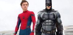 Homem-Aranha: De Volta o Lar fez um bom trabalho a julgar pelo primeiro trailer do filme e mesmo Tom Holland estando com a Marvel ele está animado com o que a DC está fazendo, mais especificamente com o Batman. Holland falou novamente sobre Harrison, seu melhor amigo que é um grande fã do Batman. Durante …
