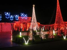 Decorating Modern Home Decor Cheap Christmas Lights For Outside House Where To Get Cheap Christmas Decorations Cheap Modern Home Decor Christmas House Lights Cheap Christmas Lights, Christmas Lights Outside, Hanging Christmas Lights, Christmas House Lights, Decorating With Christmas Lights, Holiday Lights, Outdoor Christmas, Xmas Decorations, Christmas Displays