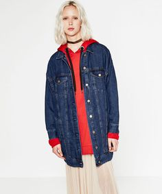 This season's It item has been seen on Kendall Jenner, Gigi Hadid, Girls' Generation's Tiffany and a lot of celebrities. The best news? Almost anyone can pull it off. We're talking about the oversized denim jacket. It's so versatile that you can pair it with virtually anything, from jeans to dresses, and even gowns, if you...  Read more »