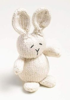 Rabbit in Spud & Chloe - PDF. Discover more patterns by Spud and Chloe at LoveKnitting. The world's largest range of knitting supplies - we stock patterns, yarn, needles and books from all of your favourite brands.