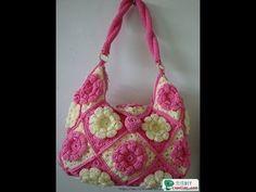 Crochet bag| Free |Simplicity Pattterns|89 - YouTube