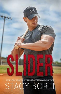 Renee Entress's Blog: [Cover Reveal] Slider by Stacy Borel  http://reneeentress.blogspot.com/2014/06/cover-reveal-slider-by-stacy-borel.html