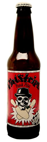 Ska Brewing - Pinstripe Red Ale