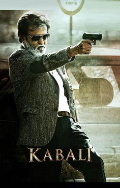 Kabali 2016 Movie Free Download 720p BluRay