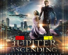 For more detail: nyaritontonan. Jupiter Ascending, Detail, Film, Movies, Movie Posters, Jupiter Rising, Movie, Films, Film Stock