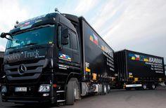 KAREKA, spol. s r.o. – Sbírky – Google+ Trucks, Vehicles, Google, Truck, Cars, Vehicle