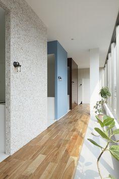 北大路のクリニック - Works - 滋賀県 建築設計事務所 建築家 ALTS DESIGN OFFICE (アルツ デザイン オフィス)