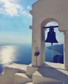Anafi island, Cyclades, Greece