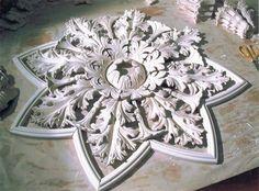 England's Ornamental Plastering Ltd » Lime & Heritage Plaster Specialists » Interior Plasterwork