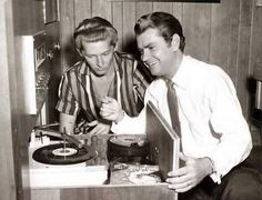 "rock-a-billy-boy: "" JERRY LEE LEWIS & SAM PHILLIPS… """