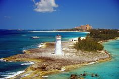 Lighthouse Beach #Nassau #Bahamas #pickyourparadise