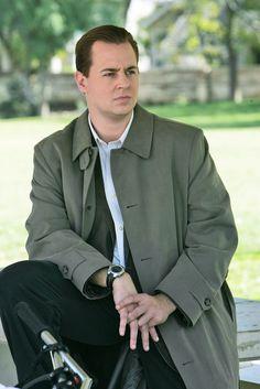 "NCIS - Timothy McGee portrayed by Sean Murray - Season 6 Episode 19 - ""Hide & Seek"""