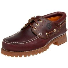 Best Selection of Timberland Shoes Men Deals From Amazon.com   Timberland Mens Classic Boat Shoe,Root beer/Brown,10.5 M