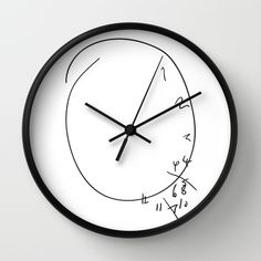 Hannibal: Will Graham's clock (I want one so badly!)