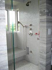Light Gray Tile Bathroom Shower Tiles Designs Zimbio