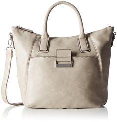 Gerry Weber Be Different Handbag 4080003232 Damen Henkeltaschen 37x11x26 cm (B x…