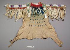 Plains Indians War Shirts