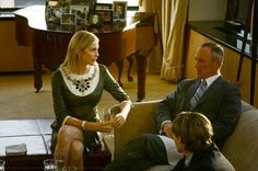 """Bass der Woodsen?  Gossip Girl Season 1 Episode 14 - Air Date: 4/21/2008  """"The Blair Bitch Project"""""""