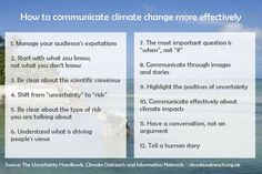 12 CSR communication tips. Learn innovative business strategies for a changing climate on the IEMA Approved Certificate in Sustainability Strategy course http://bit.ly/1CLQ7fJ