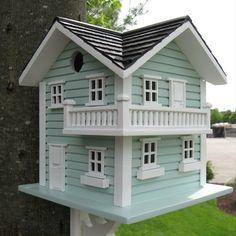 Beach Haven Bird House