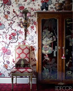 ALEX PAPACHRISTIDIS'S MANHATTAN DRESSING ROOM